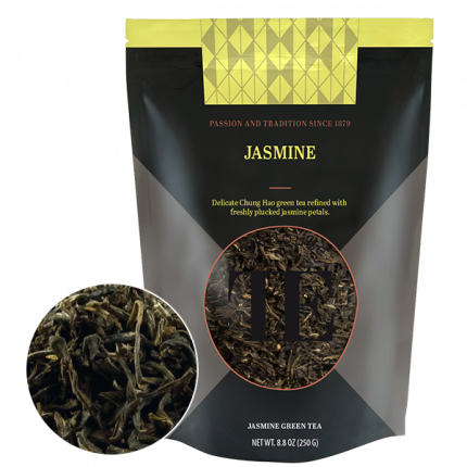 Чай Teahouse Exclusives зеленый с жасмином 250 г