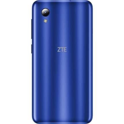 Смартфон ZTE Blade L8 16Gb Blue