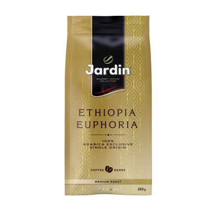 Кофе в зернах Jardin Ethiopia Euphoria 250 г