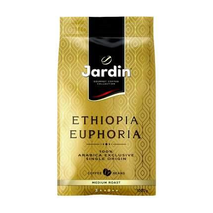 Кофе в зернах Jardin Ethiopia Euphoria 1 кг