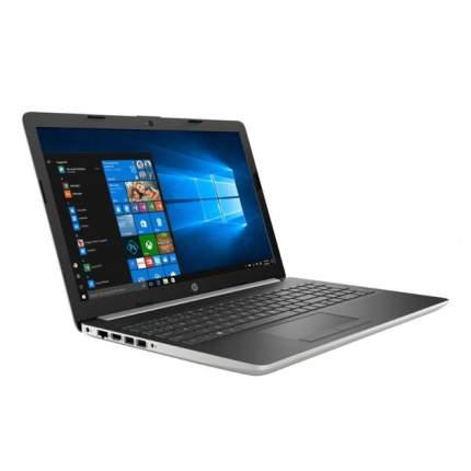 Ноутбук HP 15-db0214ur Silver