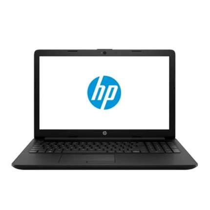 Ноутбук HP 15-db0102ur Black