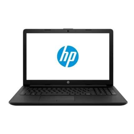 Ноутбук HP 15-da0066ur Black