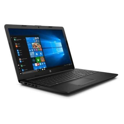 Ноутбук HP 15-da0060ur Black