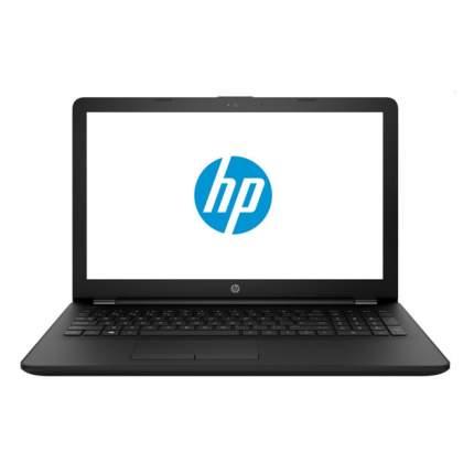 Ноутбук HP 15-bs172ur Black