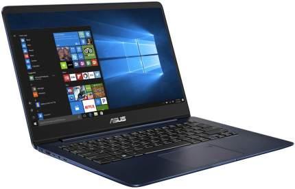 Ноутбук Asus UX430UA-GV414T Blue Metal