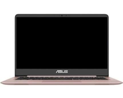 Ноутбук Asus UX410UF-GV012T Rose Gold