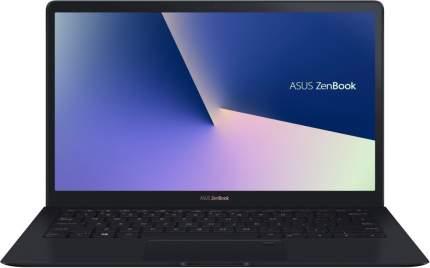 Ноутбук Asus UX391UA-EG007R Deep Blue