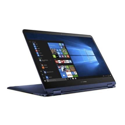 Ноутбук Asus UX370UA Blue
