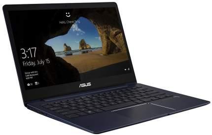 Ноутбук Asus UX331UN-EG080T Royal Blue