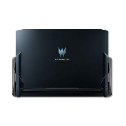 Ноутбук Acer Predator Triton 900 PT917-71-731U Black