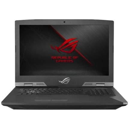Игровой ноутбук ASUS G703GX-EV154T (90NR01B1-M02550)