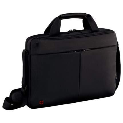 "Сумка для ноутбука 14"" Wenger 601079 черная"
