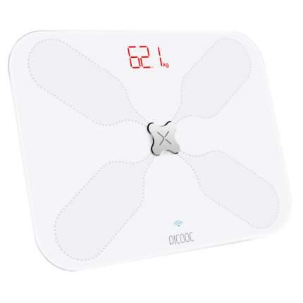 Весы напольные Picooc S3 Lite White