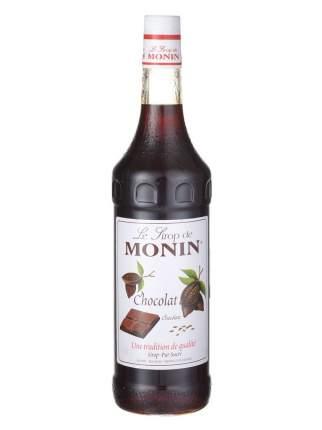 Monin Сироп Monin Шоколад, 50 мл