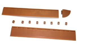 Бордюр для клумб и газонов  Helex HL401