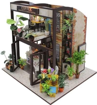 """Сборная модель Румбокс """"Coffee House"""" (M027)"""