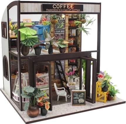 Сборная модель Румбокс Coffee House (M027)