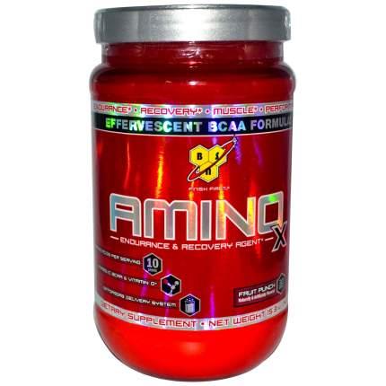 Amino X BSN, 435 г, fruit punch