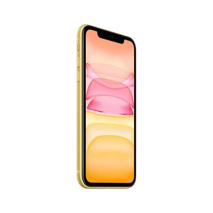 Смартфон Apple iPhone 11 128GB Yellow (MWM42RU/A)