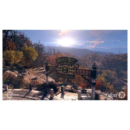 Игра Fallout 76 для Xbox One