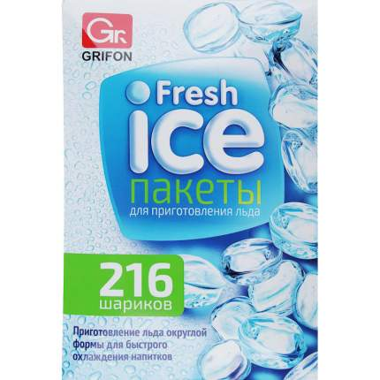 Форма для льда Grifon 101-100