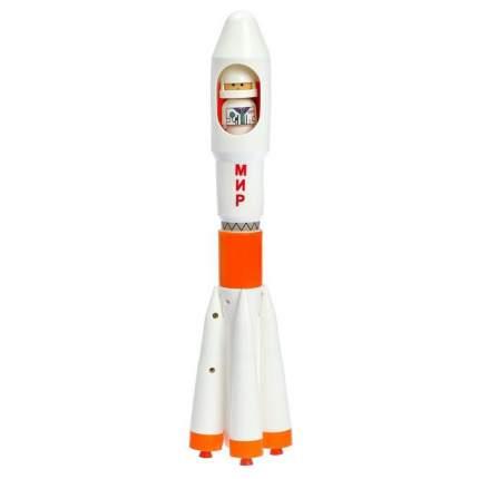 Игрушка ракета Форма Мир С-188-Ф