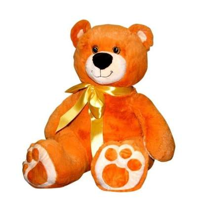 Мягкая игрушка СмолТойс медвежонок захар 54 см