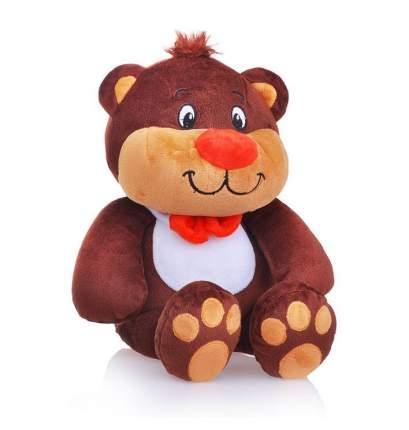 Мягкая игрушка СмолТойс медвежонок веня 34 см