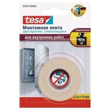 Клейкая лента Tesa 55762-00000
