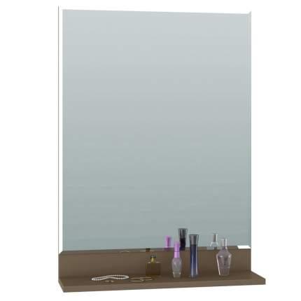 Зеркало настенное Mobi Чили латте 3125005 55х76 см