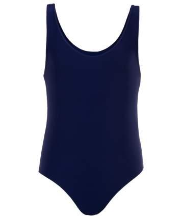 Купальник Colton SC-4920, совместный, темно-синий (28-34) (30)