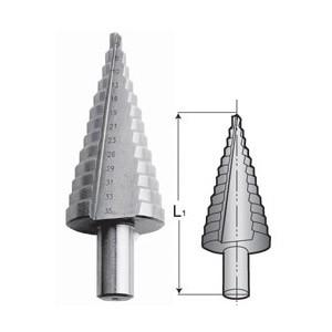 Сверло по металлу SKRAB Ф30х100мм (30162)