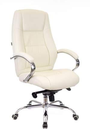 Кресло руководителя Everprof Kron M PU (Cream)