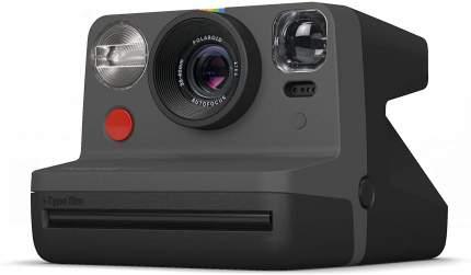 Фотоаппарат моментальной печати Polaroid Now Black