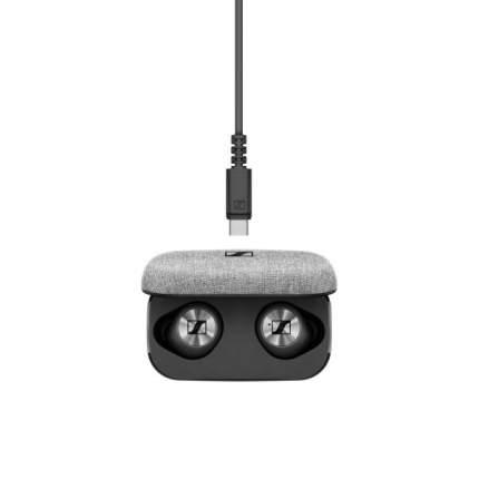 Беспроводные наушники Sennheiser MOMENTUM True Wireless Black