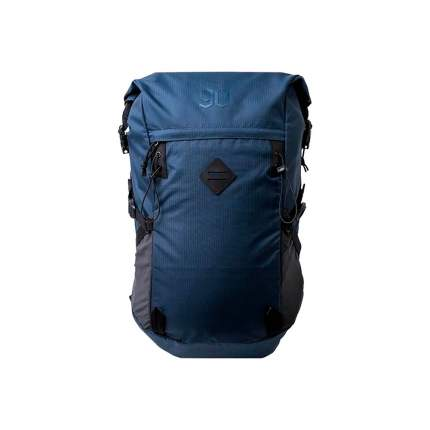 Рюкзак спелеологический Xiaomi Ninetygo Hike outdoor Backpack 25 л blue
