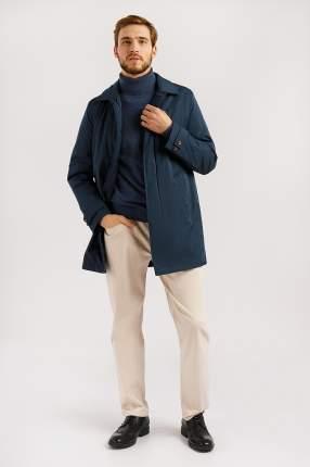 Зимняя куртка мужская Finn Flare B20-21041 темно-синяя XXL