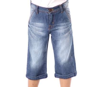 Бриджи джинсовые 1334 детские для мальчика CL-110495 30 р-р рост 116 см