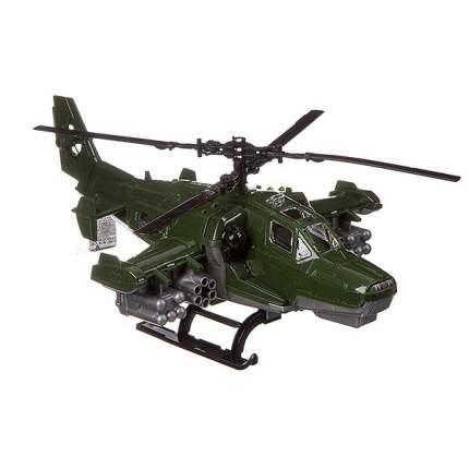 Вертолет военный Нордпласт Р71413