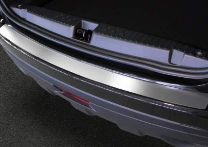 Накладка на задний бампер Rival Lada Xray 2015-н.в./Xray Cross 2018-н.в., NB.6008.1