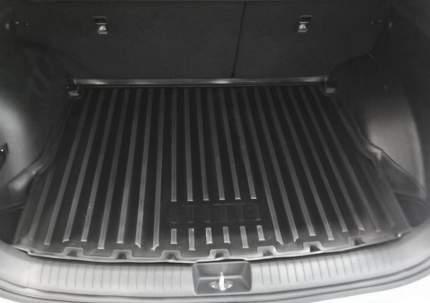 Коврик багажника Rival для Hyundai Creta 2016-н.в., полиуретан, 12310002