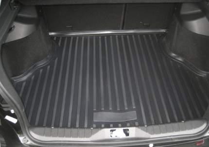 Коврик багажника Rival для Lada Granta лифтбек 2011-2018 2018-н.в., полиуретан, 16001003