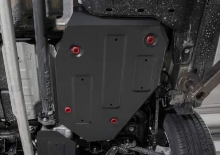 Защита топлив. бака Автоброня Hyundai Santa Fe IV 18-21/Kia Sorento III 15-20, 111.02833.1