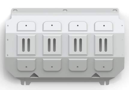 Защита радиатора Rival Mitsubishi L200 IV 2006-2015/Pajero Sport II 2008-2016, 333.4005.1