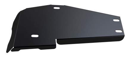 Защита редуктора АвтоБроня Hyundai Santa Fe 12-18 (вкл. Premium)/Kia Sorento, 111.02337.1