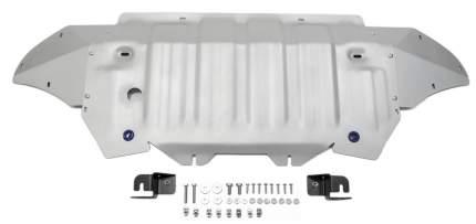 Защита картера Rival Audi Q7 II 15-20/Q7 II (45 quattro tiptronic) 20-, al 3mm, 333.0329.1