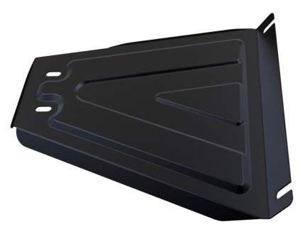 Защита КПП АвтоБроня для Chevrolet Niva 2002-2016 2016-н.в., st 1.8mm, 111.01014.2