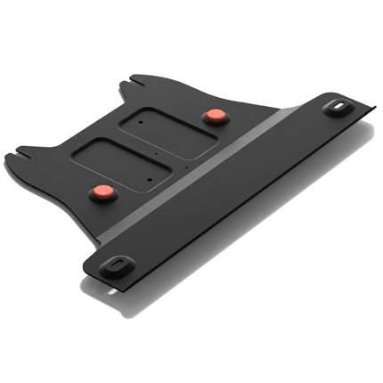 Защита КПП Автоброня для Mercedes Sprinter W906 06-19/Volkswagen Crafter I -16 111.05829.1