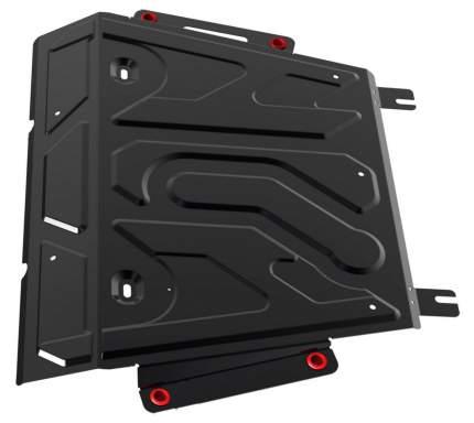 Защита картера и КПП АвтоБроня big Toyota RAV4 XA30, CA40 2010-2019, st 1.8mm, 111.05769.1